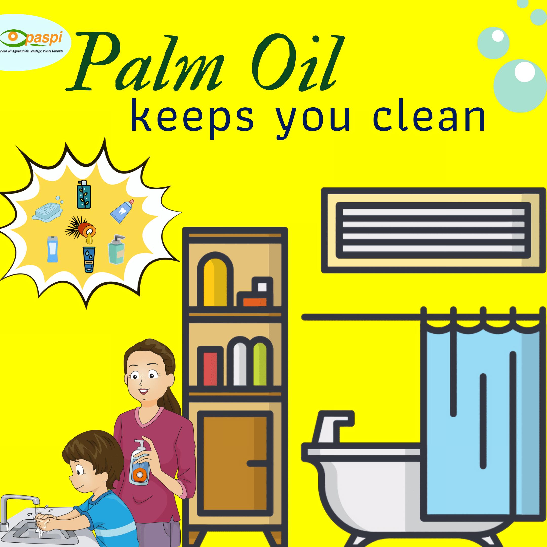 oleochemical palm oil