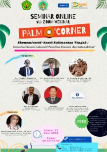 Webinar PalmOCorner