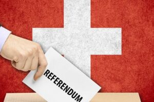 Referendum swiss of palm oil