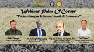 Palm O'Corner X Universitas Diponegoro 2021